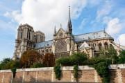Париж, собор Парижской Богоматери