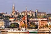 Будапешт, Рыбачий бастион