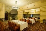 Карпач, Hotel Golebiewski, старопольский ресторан
