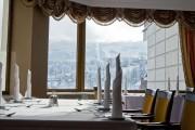 Карпач, Hotel Golebiewski, ресторан
