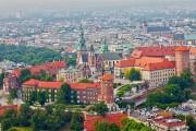 Краков, Вавельский холм, Кафедральный собор