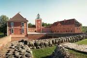 Лидзбарк-Варминьский, Hotel Krasicki
