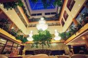 Hotel Golebiewski, лобби-бар