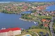Миколайки и Hotel Golebiewski
