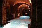 Hotel Zamek Ryn, аквазона