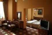 Hotel Zamek Ryn, номер