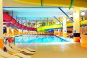 Висла, Hotel Golebiewski, аквапарк