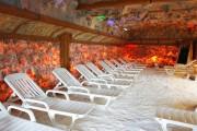Висла, Hotel Golebiewski, аквапарк, соляная пещера
