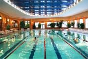 Hotel Golebiewski, аквапарк