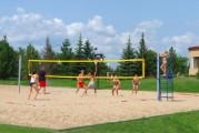 Hotel Golebiewski, пляжный волейбол